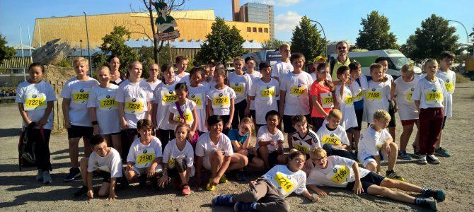 28. Minimarathon