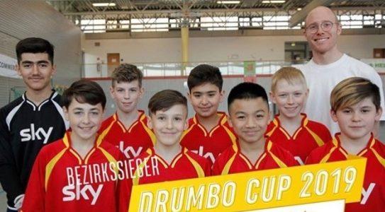 Drumbocup 2019 – Finalrunde Marzahn/Hellersdorf – Wir sind (Z)Weiter!